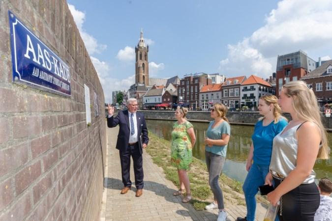 'Wie niet zwanger wil raken, moet in de ochtend naar Christoffel op de Roermondse kathedraaltoren kijken'