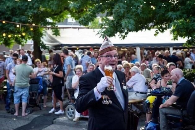 Buurtfeest Holz wordt een jaartje doorgeschoven, nieuwe datum 10 september 2022