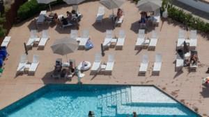 Op Ibiza lijkt corona niet meer te bestaan