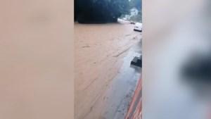 Video: Meer noodweer verwacht in België