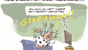 Toos & Henk - 27 juli 2021