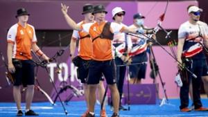 Handboogschutter Wijler naar strijd om brons in landenwedstrijd