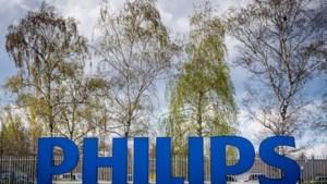 Philips boekt winst ondanks hoge kosten voor terugroepactie