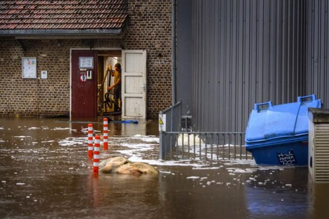 Had Valkenburg gewaarschuwd moeten zijn door hoogwater in Gulpen?