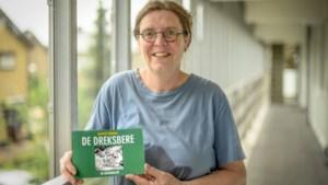 De Dreksbere: Bommelsaga door Leonie Robroek vertaald in het Limburgs
