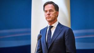 Rutte: ziekenhuiscijfers stijgen nog tot volgende week, geen aanleiding voor nieuwe maatregelen