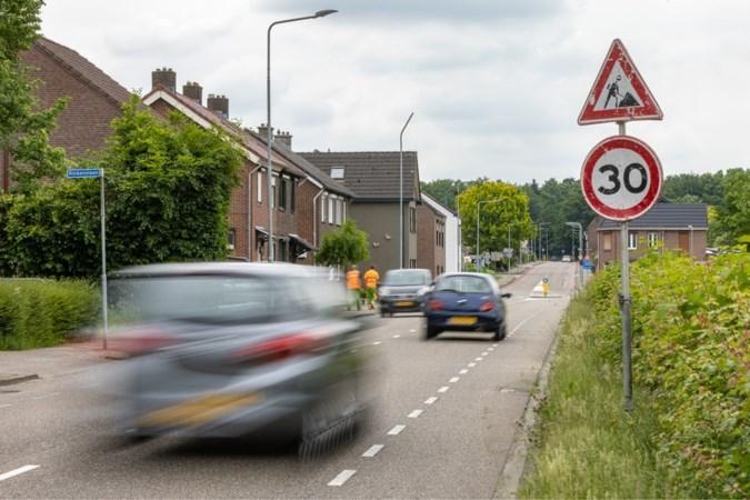 Hardrijden op 'de racebaan van Nieuwenhagen' wordt aangepakt