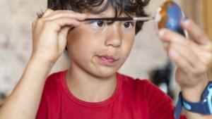 Krachtstenen geven kinderen Zomerschool zelfvertrouwen
