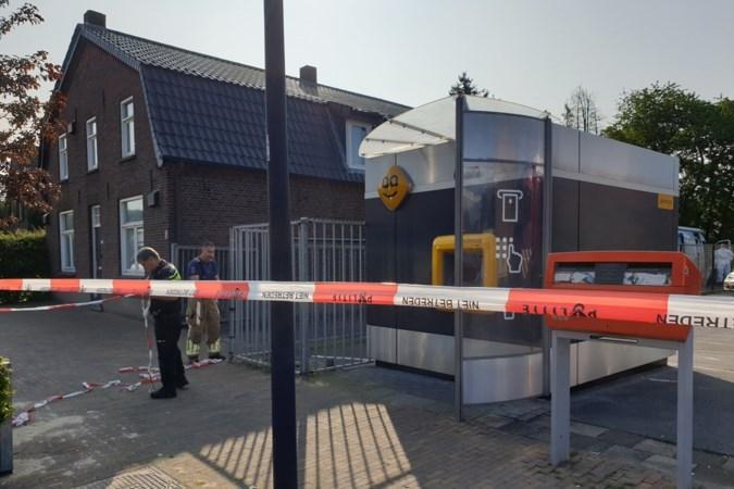 Verdachte plofkraak Siebengewald werd door een warmtecamera gespot en door een politiehond ingerekend