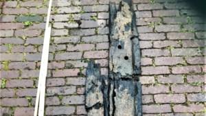 Bijzondere vondst: Maasbodem geeft resten prijs van duizend jaar oude boot