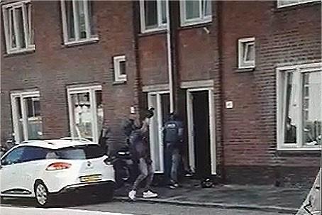 Politie-inval in een woning in de Maastrichtse wijk Nazareth bleek een foutje