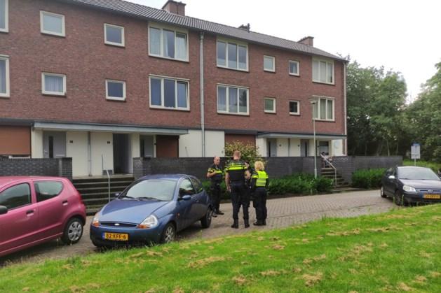 Vrouw raakt gewond bij steekincident in Stein; verdachte aangehouden