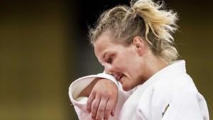 Judoka Franssen grijpt naast brons op de Spelen