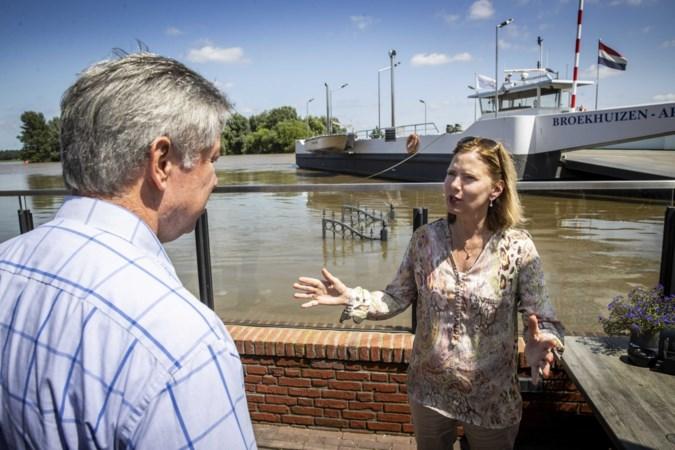 Minister: meer maatregelen nodig tegen wateroverlast in Limburg