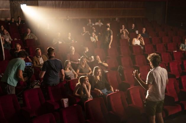 Nieuwe korte film van Lucas Camps uit Maastricht geselecteerd voor Gouden Kalf Competitie