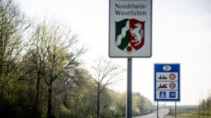 Coronaregels of niet, het grensverkeer gaat door: 'Gelukkig, onze Nederlandse klanten komen gewoon nog'