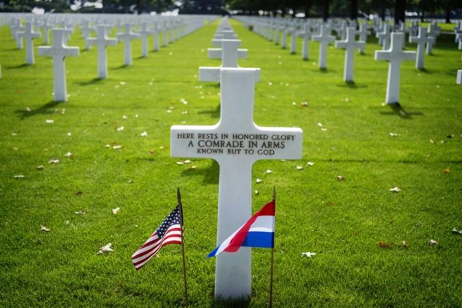 Onbekende soldaten begraafplaats Margraten krijgen na driekwart eeuw alsnog een naam