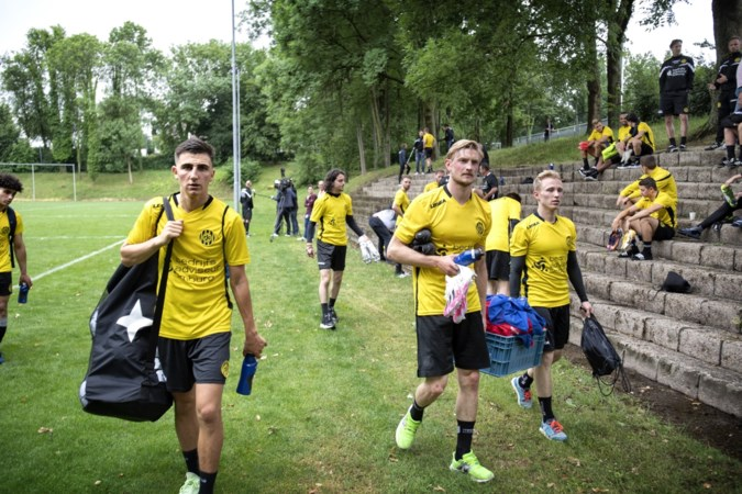 Roda JC profiteert van strengere Duitse coronaregels en speelt tegen 1. FC Köln