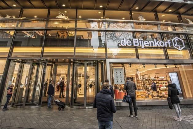 Britse krant: winkelketen de Bijenkorf staat in de etalage