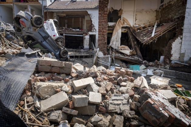 Dodental overstromingen in België opgelopen tot 41
