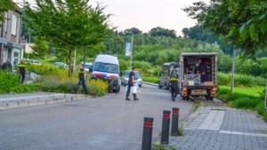 Politie doet inval bij woning in Landgraaf; vermoedt drugslab