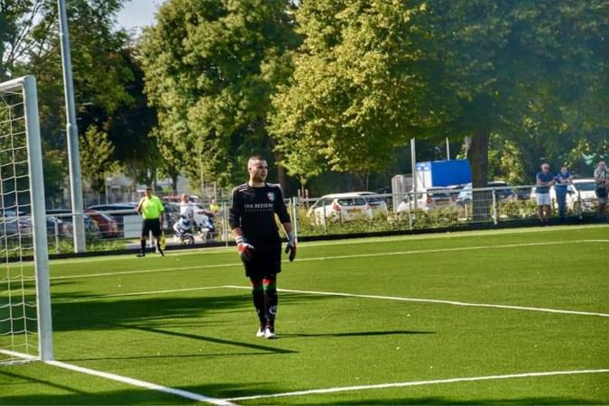 Doelman Pepijn Aarts blijft omdat keeper Giovanni Wijns komt: 'Ik wil graag beter worden en een goede concurrent kan daarbij helpen'