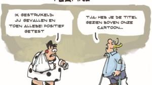 Toos & Henk - 28 juli 2021