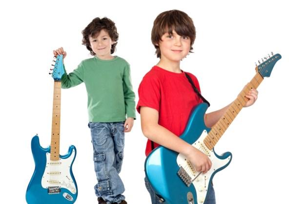 Talententoer voor kinderen basisscholen gemeente Beesel