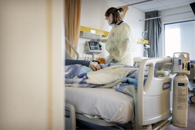 Meer dan 600 coronapatiënten in ziekenhuizen, weer ongeveer 4000 nieuwe coronagevallen