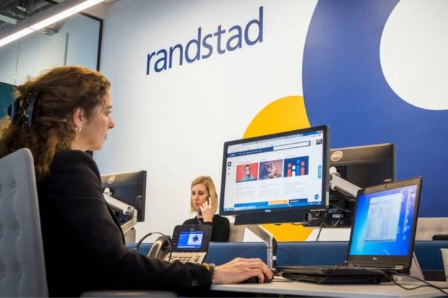 Uitzender Randstad boekt hogere omzet dan voor coronacrisis