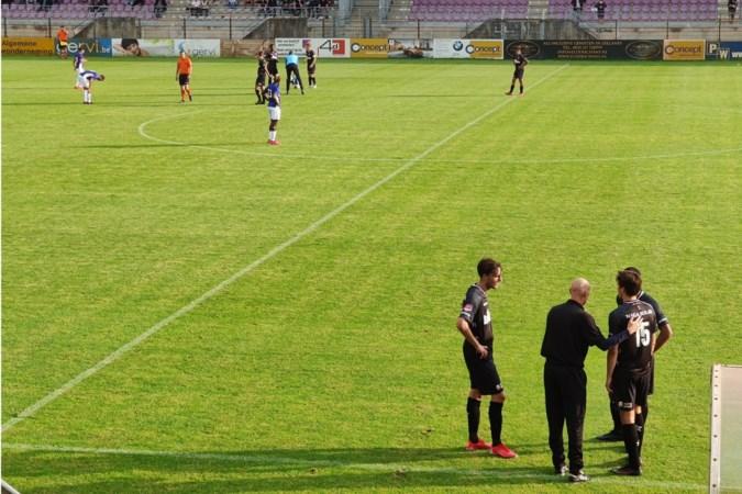 MVV verliest van Patro Eisden na goals in slotfase
