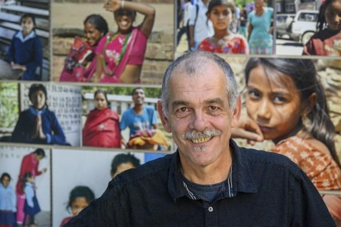 Dromen Heerlense stichting komen uit: Nepalees dorp kreeg een ziekenhuis en een school voor de armsten