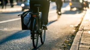 Animo bij vluchtelingen in Leudal om te leren fietsen is groot