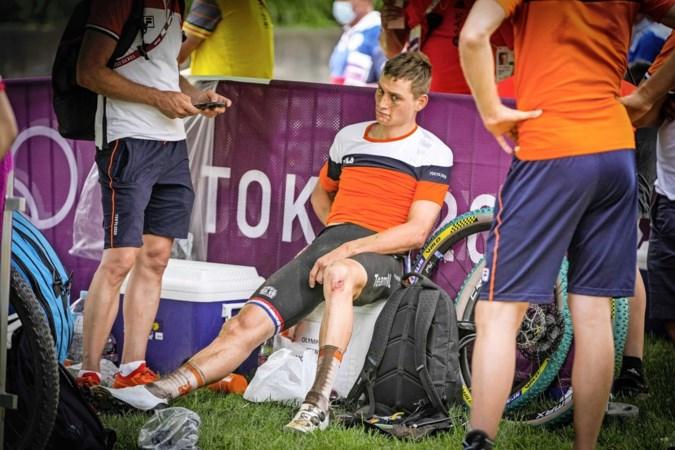Wielerbaas reageert op olympische rampspoed: 'Vanaf nu gaat het omslaan'