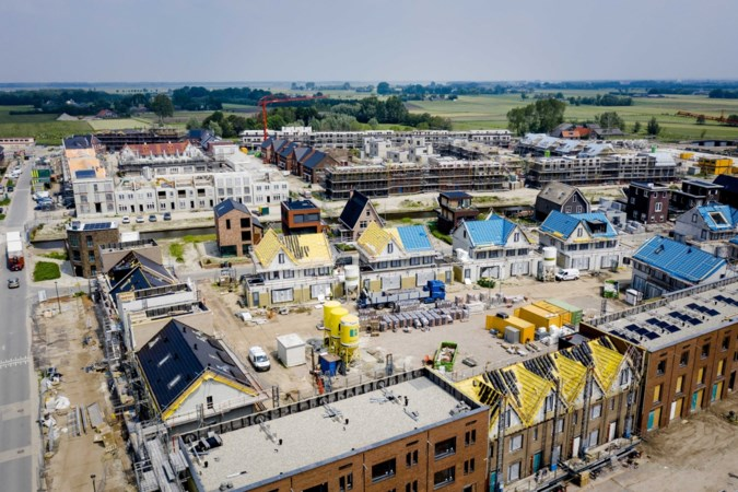 Noord-Limburgse gemeentes vinden dat de provincie te veel regels oplegt bij woningbeleid