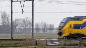 ProRail: grote zorgen om bijna-aanrijdingen door toeristen die op het spoor lopen