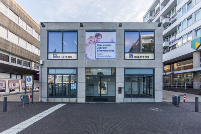 Groen park op Promenade in centrum Heerlen stap dichterbij na aankoop van twee kopgebouwen