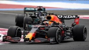 LIVE | Verstappen is veroordeeld tot inhaalrace