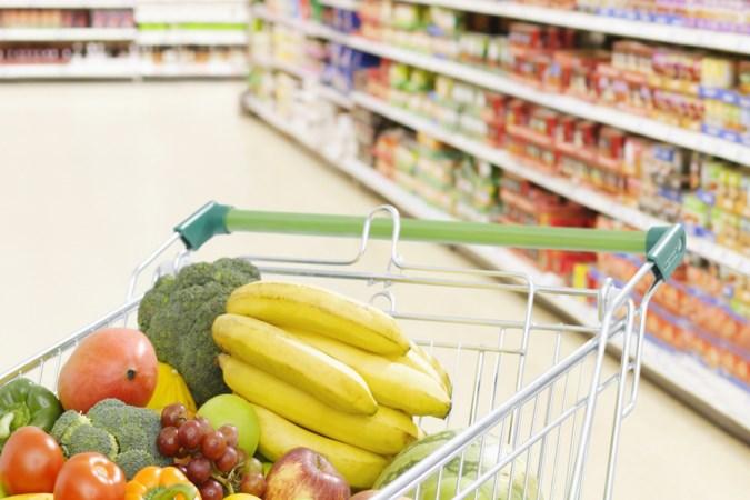 Honger naar groente en fruit niet te stillen, appel is koppositie kwijt
