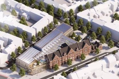 Regio Zuid-Limburg moet instemmen met nieuw DSM-hoofdkantoor in Maastricht