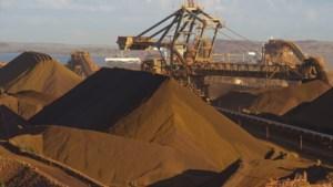 Recordwinst mijnbouwer Rio Tinto door hoge grondstofprijzen