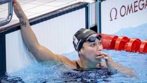 Ranomi Kromowidjojo slaat swim-off over en is op de Spelen al uitgeschakeld op 100 vrij