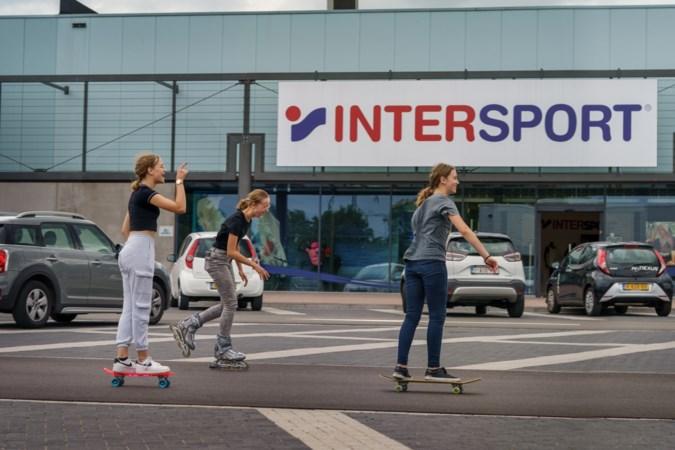 Petitie voor behoud sportwarenhuis Intersport in Sittard-Geleen krijgt massale steun