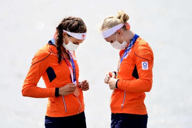 Zevende coronageval in Nederlandse olympische ploeg