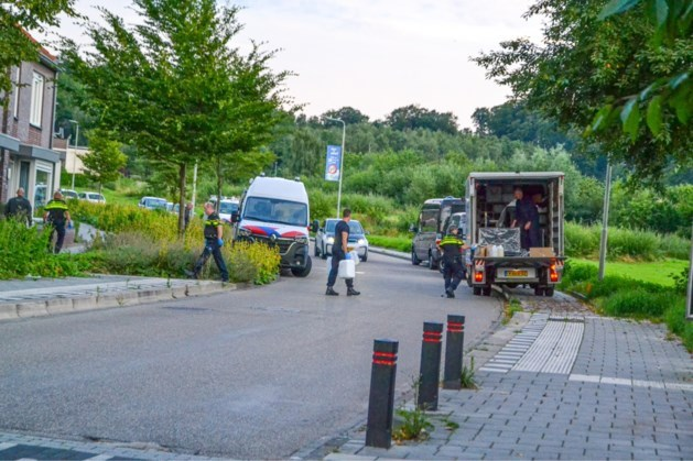 Geen drugslab aangetroffen bij inval pand Landgraaf; wel twee kilo harddrugs gevonden