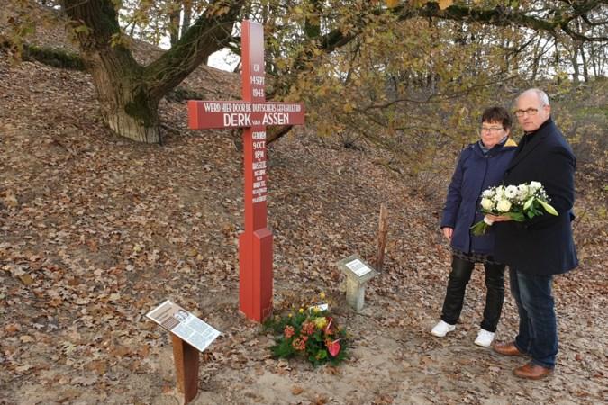 Documentaire vertelt het verhaal achter het bekende kruis op De Schaak in Meterik