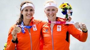 Brons voor Limburgse roeister Scheenaard op Spelen