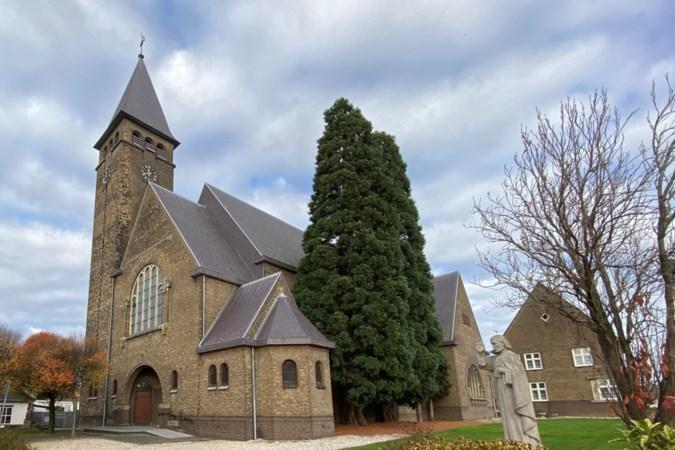 Dorpshuis Puth kan niet naar verzakte kerk, gemeente past plannen aan