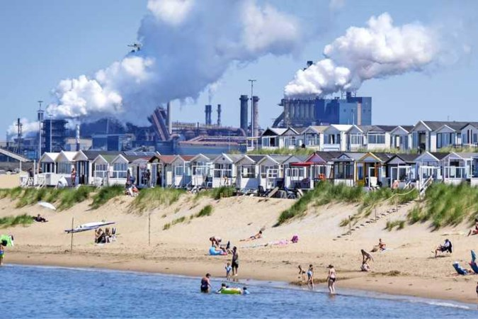 Miljoen euro voor onderzoek naar uitstoot van schadelijke stoffen door de hoogovens van Tata Steel