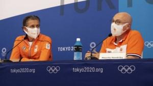 Onduidelijkheid over terugreis besmette sporters, NOC*NSF wil opheldering